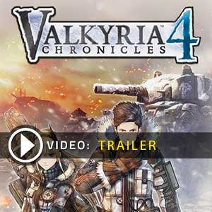 Buy Valkyria Chronicles 4 CD Key Compare Prices