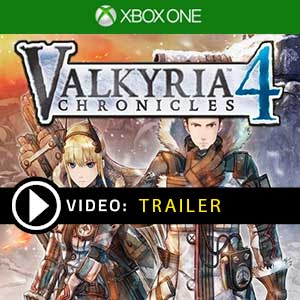 Valkyria Chronicles 4 Xbox One Prices Digital or Box Edition