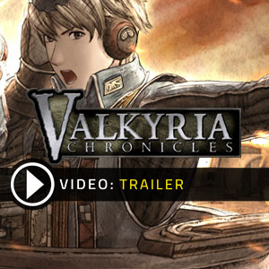 Buy Valkyria Chronicles CD Key Compare Prices
