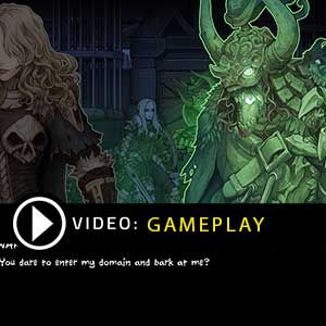 Vambrace Cold Soul PS4 Gameplay Video