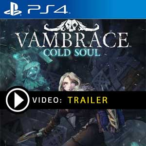 Vambrace Cold Soul PS4 Prices Digital or Box Edition