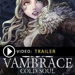 Buy Vambrace Cold Soul CD Key Compare Prices