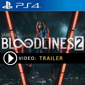 Vampire The Masquerade Bloodlines 2 PS4 Prices Digital Or Box Edition