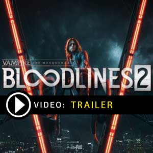 Buy Vampire The Masquerade Bloodlines 2 CD Key Compare Prices