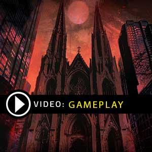 Vampire The Masquerade Coteries of New York Gameplay Video