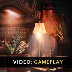 Vampire The Masquerade Coteries of New York Xbox One Gameplay Video