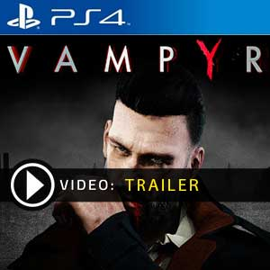 Vampyr PS4 Prices Digital or Box Edition