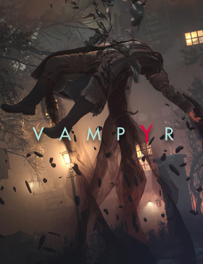 Episode 2 of Vampyr's Dev Diary Takes You on a Tour of 1918 London