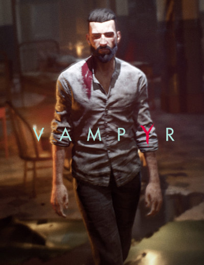 Vampyr System Requirements Revealed