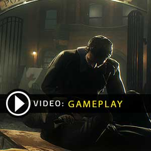 Vampyr Gameplay Video