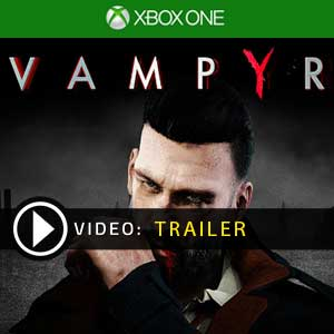Vampyr Xbox One Prices Digital or Box Edition