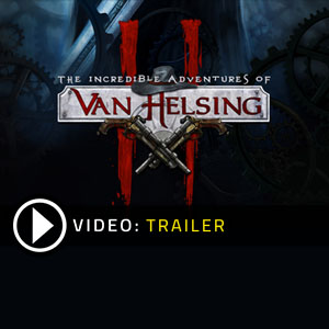Buy Van Helsing 2 CD Key Compare Prices