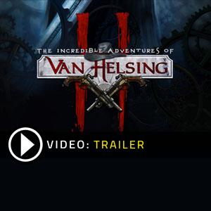 Buy Van Helsing 2 CD Key Compare Prices