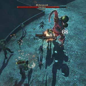 The Incredible Adventures of Van Helsing - Boss Fight