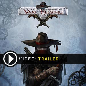 Buy The Incredible Adventures of Van Helsing CD Key Compare Prices
