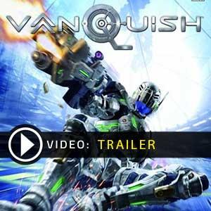 Buy Vanquish CD Key Compare Prices