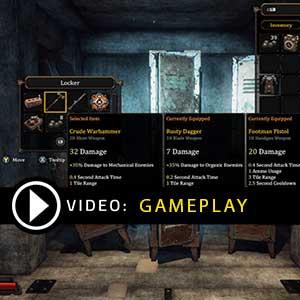 Vaporum Xbox One Gameplay Video