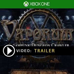 Vaporum Xbox One Prices Digital or Box Edition