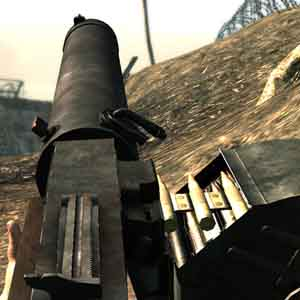 Verdun: Weapon
