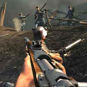 Verdun: Close-Range Combat