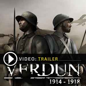 Buy Verdun CD Key Compare Prices