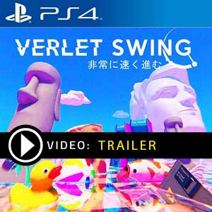 Verlet Swing PS4 Prices Digital or Box Edition