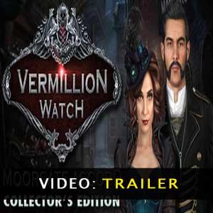 Vermillion Watch Moorgate Accord