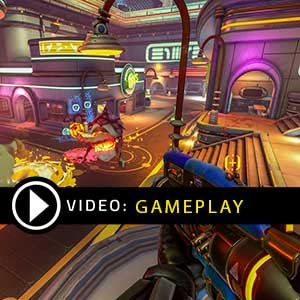 Vicious Circle Gameplay Video