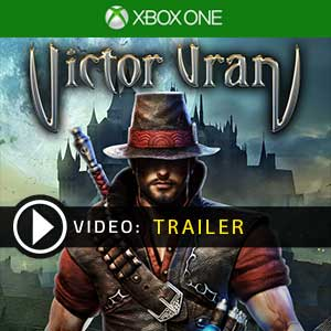 Victor Vran Xbox One Prices Digital or Box Edition
