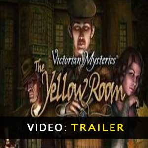 Victorian Mysteries The Yellow Room