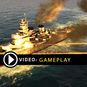 Victory At Sea Pacific Gameplay Video