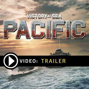 Buy Victory At Sea Pacific CD Key Compare Prices