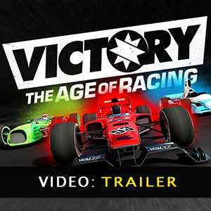Buy Victory The Age of Racing CD Key Compare Prices
