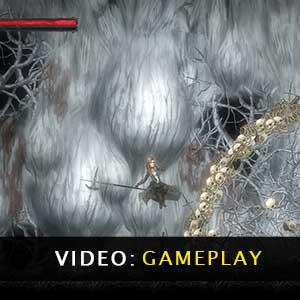 Vigil The Longest Night Gameplay Video