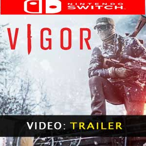 Vigor Nintendo Switch Prices Digital or Box Edition