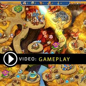 Viking Brothers 6 Gameplay Video