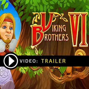 Buy Viking Brothers 6 CD Key Compare Prices