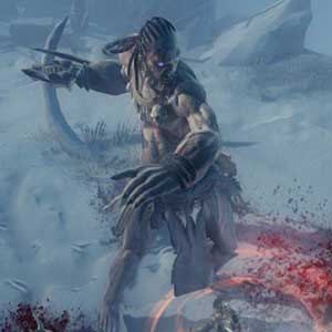 Vikings Wolves of Midgard Slash