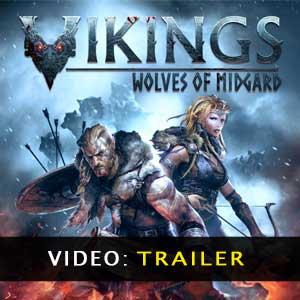 Vikings Wolves of Midgard Trailer Video