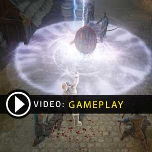 Vikings Wolves of Midgard video gameplay