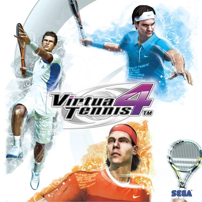 Compare and Buy cd key for digital download Virtua Tennis 4