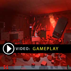 Visceral Cubes Gameplay Video