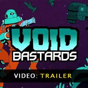 Void Bastards Video Trailer