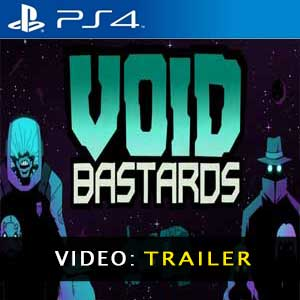Void Bastards PS4 Prices Digital or Box Edition