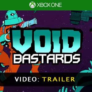 Void Bastards Xbox One Video Trailer