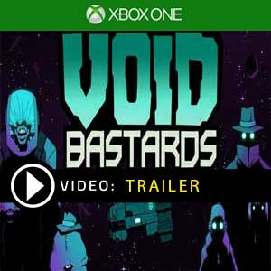 Void Bastards Xbox One Prices Digital Or Box Edition