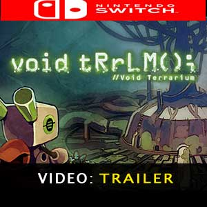 Void tRrLM Void Terrarium Nintendo Switch Prices Digital or Box Edition