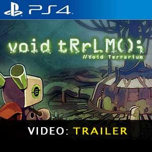 Void tRrLM Void Terrarium PS4 Prices Digital or Box Edition
