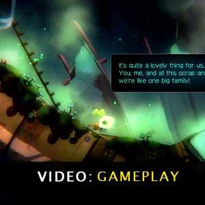 Void tRrLM Void Terrarium Gameplay Video