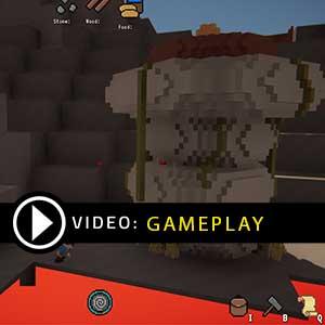 Voxel M.R.T. Gameplay Video